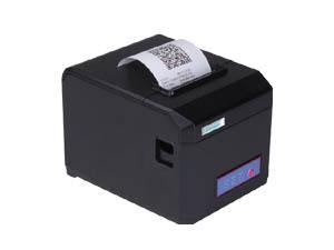 POS hardware Star TSP100 LAN receipt printer