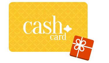 Cash Card Sytem