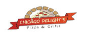 Chicago Delights logo