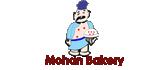 Mohan Bakery logo