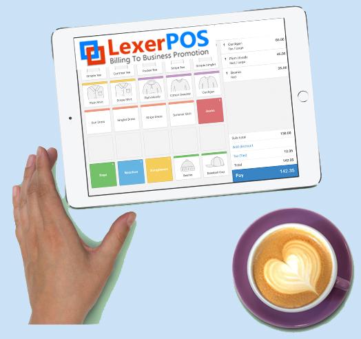 The LexerPOS Reseller Program